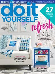 do it yourself magazines subscriptions for every hobby