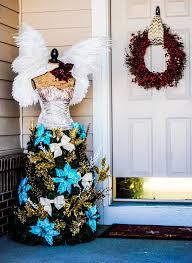 christmas tree dress form the everything housewife com