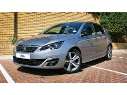 peugeot south africa the peugeot 308 gt line is astounding value for money auto trader