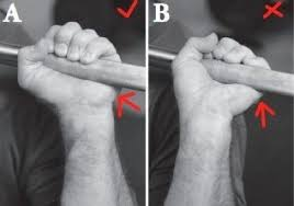Hurt Shoulder Bench Press 3 Answers How Could I Avoid Wrist Pain Specifically In One
