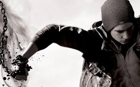 wallpaper game ps4 hd infamous second son ps4 game wallpaper