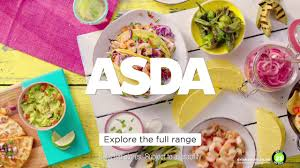 taste of mexico l asda youtube
