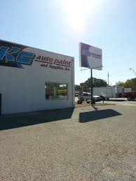 kc auto paint and supplies auto parts supplies 4224 w chinden blvd garden city id phone number yelp