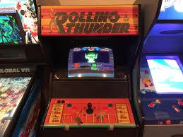 replay amusement museum vintage pinball u0026 arcade amusement