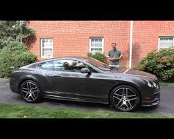 bentley continental supersports 2017 2017 bentley continental gt supersports review reveals the obvious
