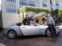 maserati velvet ncis los angeles u0027 ll cool j and chris o u0027donnell turn up the heat