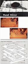 letter templates for routers top 25 best hand router ideas on pinterest ukulele stand making wooden hand mirror woodworking plans and projects woodarchivist com