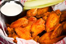 chicken wing prices flying high cbs news