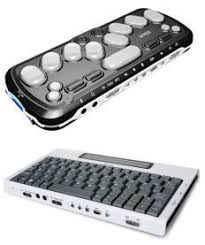 Mp3 Player For Blind Hims Braille Sense Plus Qwerty Is A Notetaker For The Blind With A