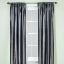 Bed Bath And Beyond Thermal Curtains Buy Peacock Curtains From Bed Bath U0026 Beyond