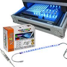 how to power led strip lights xstatic x s18rgbkit rgb led strip kit 12