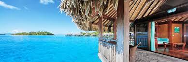 sofitel bora bora private island resort firstclass
