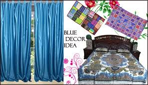 Indian Inspired Bedding Indian Decorating Ideas Ethnic Indian Decor India Inspired Decor