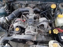 subaru legacy engine subaru legacy 1995 2 0 mechaninė 4 5 d 2017 9 15 a3453 naudotos