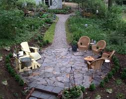 designing your backyard nice ideas for traditional low cost garden