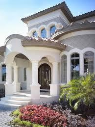 best 25 mediterranean house exterior ideas on pinterest florida