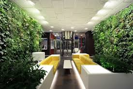 Indoor Spice Garden by Gorgeous 30 Green Garden Interior Decorating Design Of Green