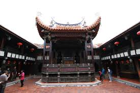 the lin family mansion and garden wufeng lin family mansion and garden taichung film assistance