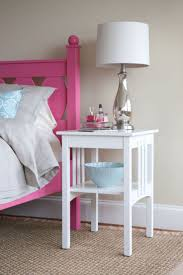 White End Tables For Bedroom 86 Best Beach Tables Images On Pinterest Living Room