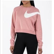 nike sweaters 96 nike sweaters nike cropped sweater from marlena s closet