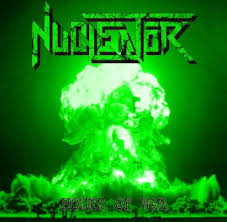 Green Archives Hous by Nucleator Hours Of War Encyclopaedia Metallum The Metal Archives