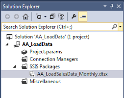 how to load multiple sheets of an excel file in ssis