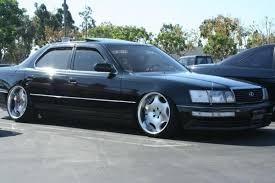 lexus ls400 1990 lexus ls400 1990 1994