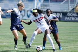 final no 21 uconn women u0027s soccer falls to yale 1 0 the uconn blog