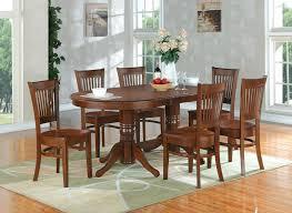 oval dining room tables oval dining room table with extensions u2013 5