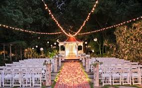 lighting for outdoor party decoration wedding home decoration