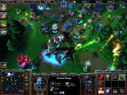 World Of Warcraft Map by Role Playing Game World Of Warcraft The Dark Portal Map