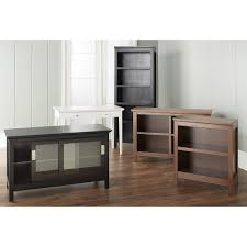 Ebay Bookcase by 10 Spring Street Burlington Collection 2 Shelf Bookcase Multiple