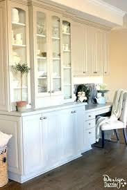 built in china cabinet designs built in china cabinet built in china cabinet in kitchen sharing