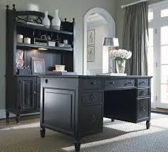 Black Home Office Desks Astonishing Computer Desk Design Created At Modern Home Office