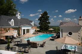 Pool House Charlottesville Hotel Rooms Albemarle Estate At Trump Winery