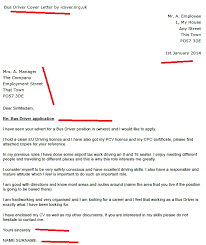 job covering letter samples bus driver cover letter example icover org uk