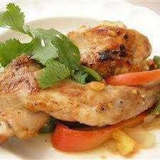 cuisiner le lapin en sauce ragoût de lapin en sauce à la noix de coco recettes allrecipes québec
