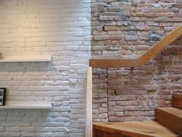 How To Paint A Brick Wall Exterior - brick wall painting paint a faux brick wall diy brick wall with
