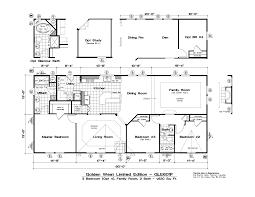 floor plans golden west limited series tlc manufactured homes