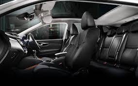 nissan qashqai interior 2016 nissan qashqai new trims option packs u0026 suspension for 2016 regit