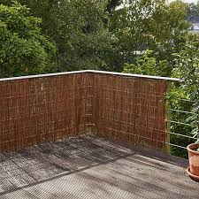 willow balcony screen manufactum online shop