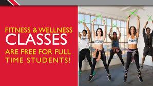 fitness wellness classes rutgers recreation