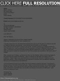 ideas collection cover letter for job application computer science