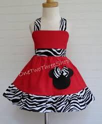 custom boutique minnie mouse jumper dress 12 months 6 amacim
