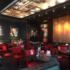 Red Robin Interior Red Robin Gourmet Burgers 18 Photos U0026 16 Reviews American
