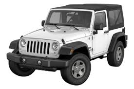 white convertible jeep the pope will travel america in a modified jeep wrangler