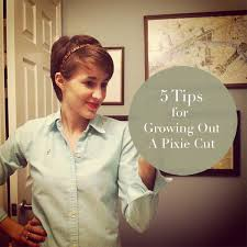 nine months later its a bob from pixie cut to bob haircut 5 tips for growing out a pixie cut the curtis casa