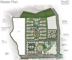Rock Garden Plan Master Plan Cybercity Rainbow Vistas Rock Gardens Hitech City
