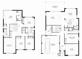 Double Story House Plans In Nigeria Nigerian House Plans New Cool Bedroom Bungalow Floor Plan Modern