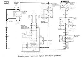 1994 ford f150 wiring diagram ford ranger wiring by color for 1991 f150 wiring diagram